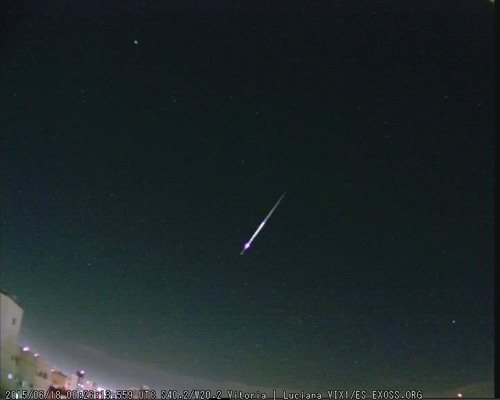 meteoro exoss vix color