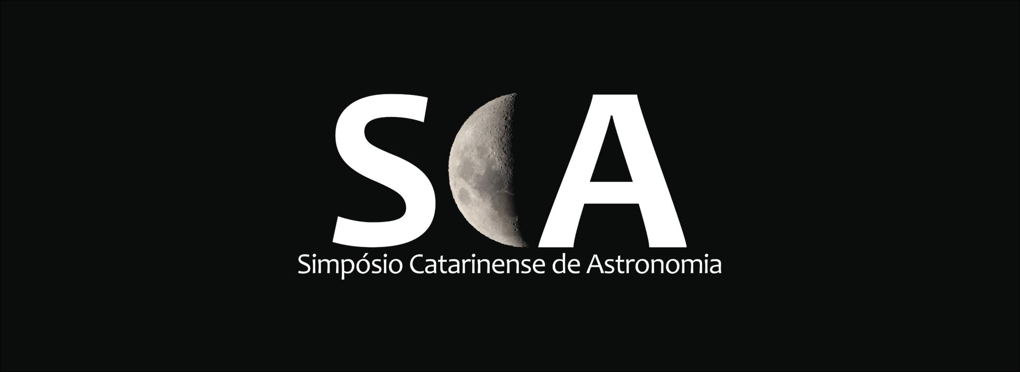 V Simpósio Catarinense de Astronomia – SCA 2016