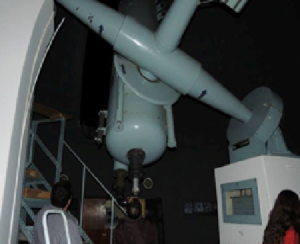 Interior cúpula 6