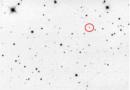 Asteroide 3 vezes maior que Chelyabinsk fazendo aproximação em 15 de maio de 2018