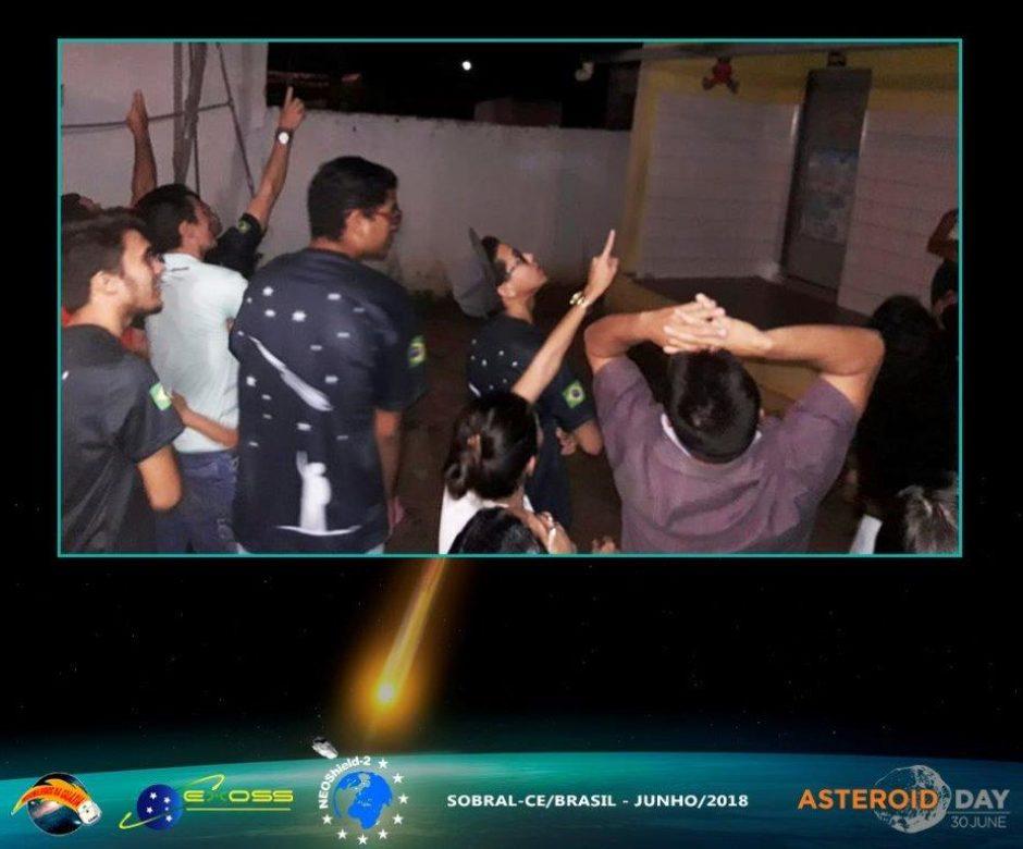 ASTRONOMI PARA TERCEIRA IDADE 1