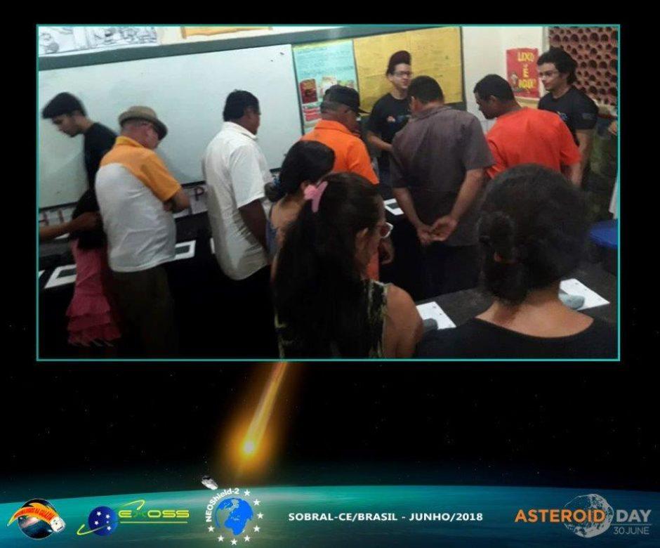 ASTRONOMI PARA TERCEIRA IDADE 2