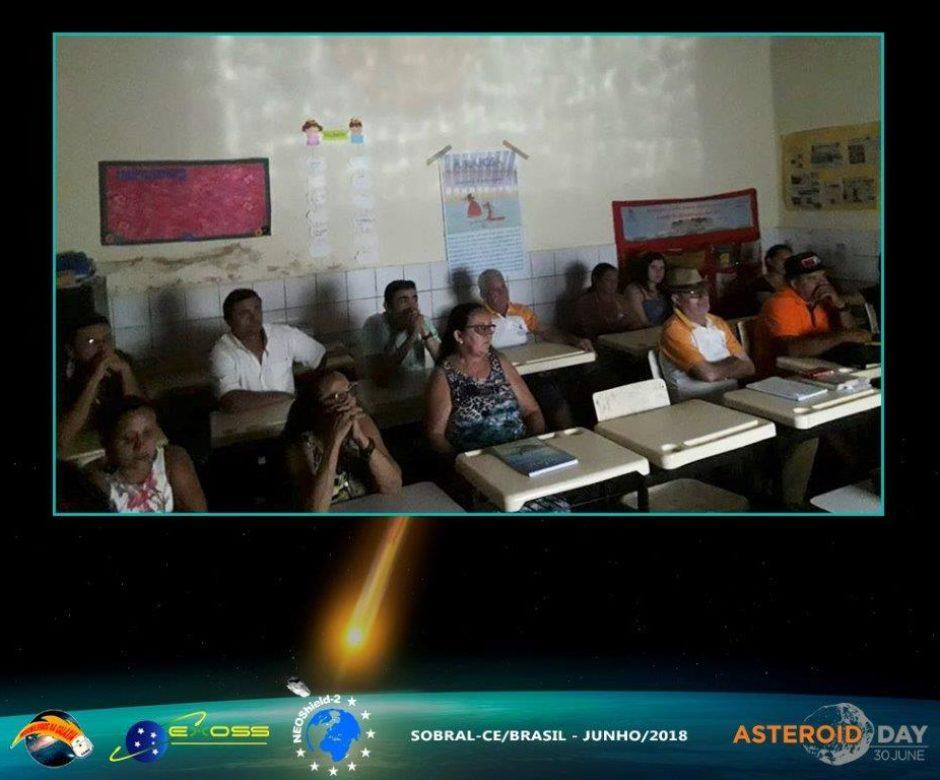 ASTRONOMI PARA TERCEIRA IDADE 4