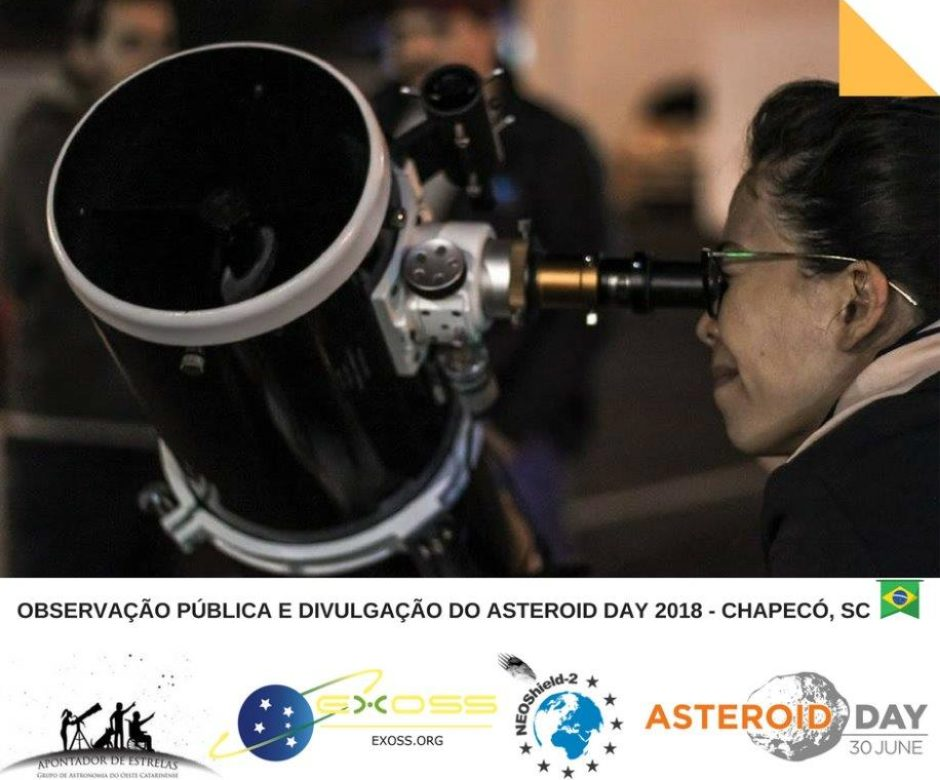 asteroida day chapeco 2018 2