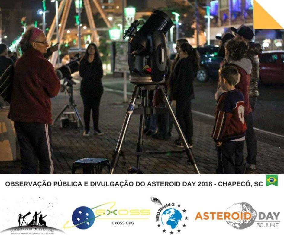 asteroida day chapeco 2018 3