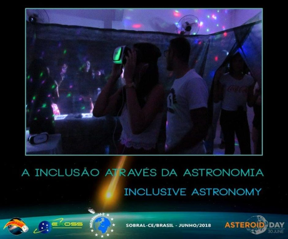 exoss asteroid day sobral 10