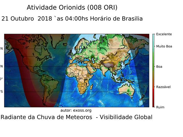 mapa orionids 2018a