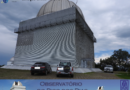 Nova estação Exoss no Observatório do Pico dos Dias em parceria com o LNA