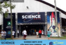 Exoss participa com parceiros do Science Days 2019