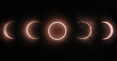 Eclipse solar total ao vivo direto do Chile