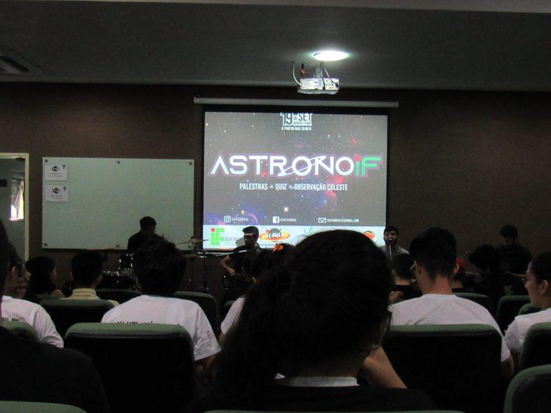 ASTRONOIF 6