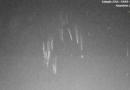 Efeito atmosférico raro é observado na estação Exoss do Rio Grande do Sul