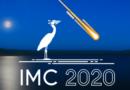 Associados e parceiros Exoss apresentam trabalhos no IMC 2020